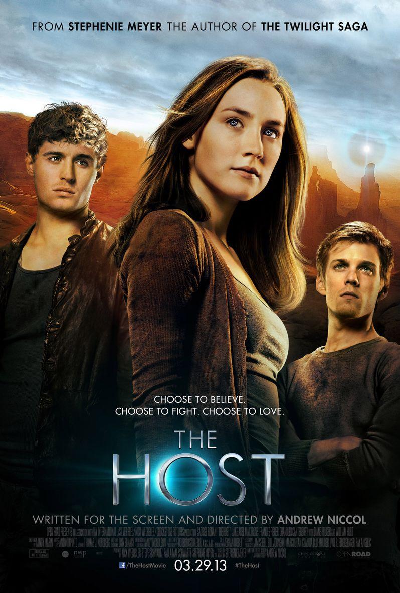 <strong><em>The Host</em></strong> Poster
