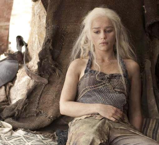 Games of Thrones Season 2 #3