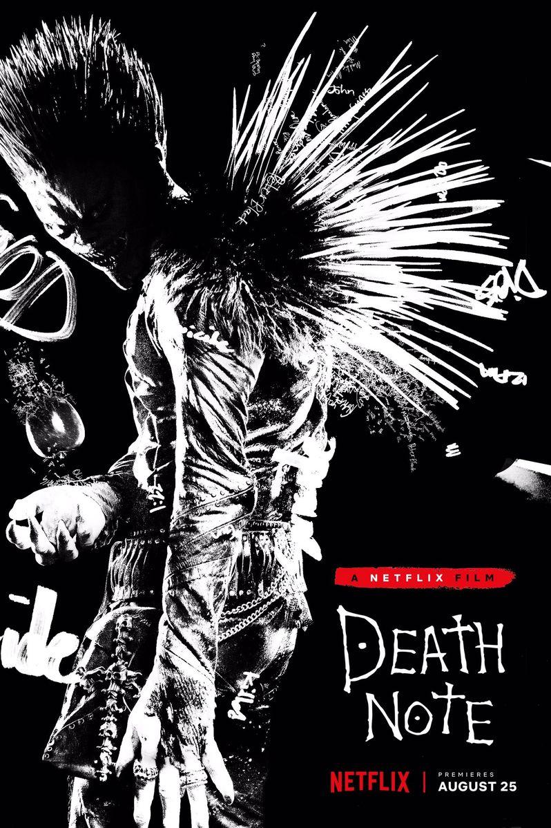 <strong><em>Death Note</em></strong> photo 3