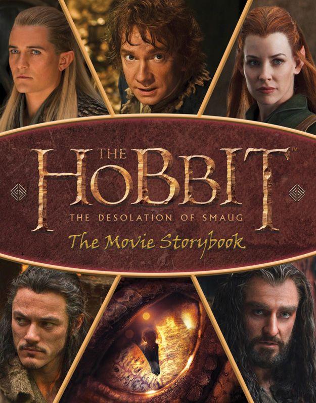 <strong><em>The Hobbit: The Desolation of Smaug</em></strong> Promo Photo #4