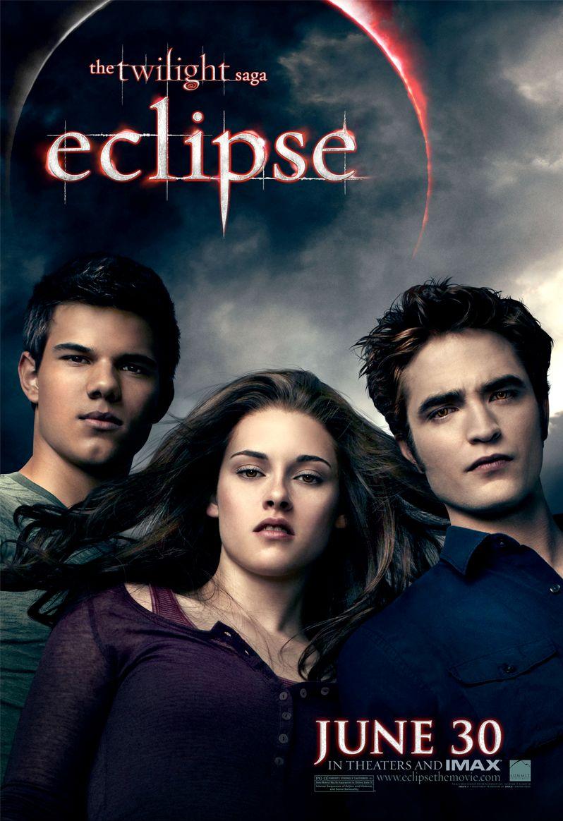<strong><em>The Twilight Saga: Eclipse</em></strong> Poster #6
