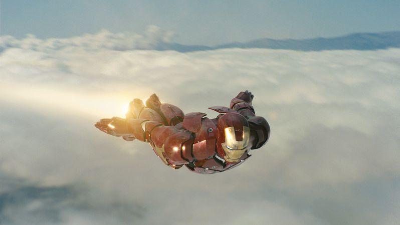 <strong><em>Iron Man</em></strong> #3