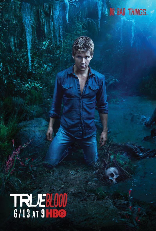 <strong><em>True Blood</em></strong> Character Promo: Jason
