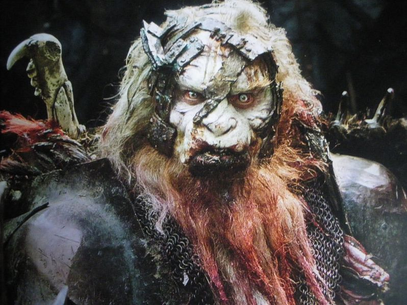 The Hobbit Bolg Photo #2