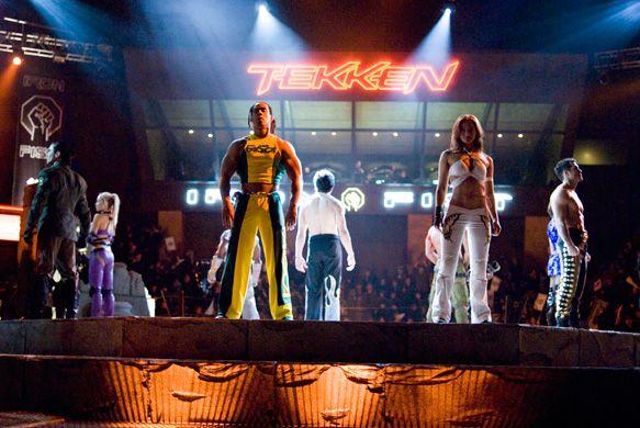 <strong><em>Tekken</em></strong> movie still #3