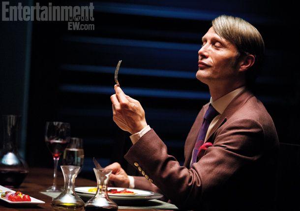 <strong><em>Hannibal</em></strong> Publicity Still #1