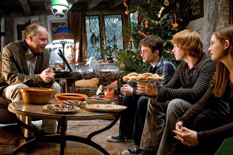 <strong><em>Harry Potter and the Half-Blood Prince</em></strong>