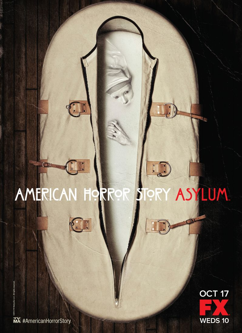 <strong><em>American Horror Story</em></strong> Season 2 Promo Art 3