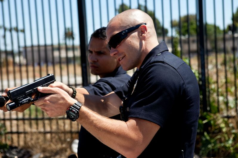 <strong><em>End of Watch</em></strong> Photo #2