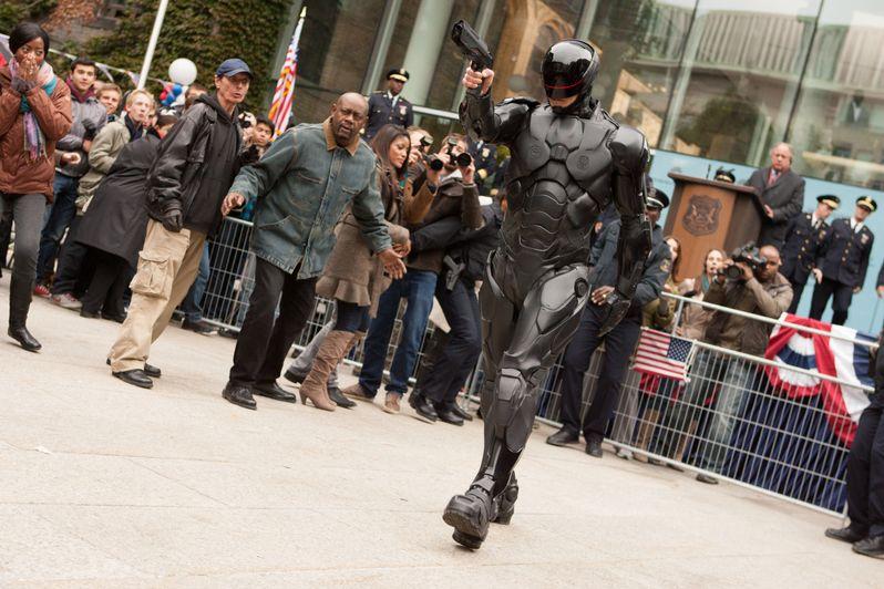 <strong><em>RoboCop</em></strong> Photo 5