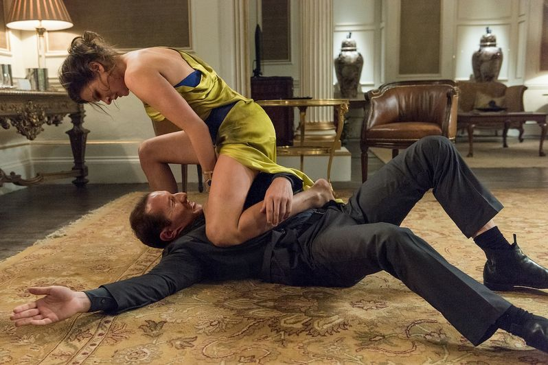 <strong><em>Mission: Impossible Rogue Nation</em></strong> Photo 22