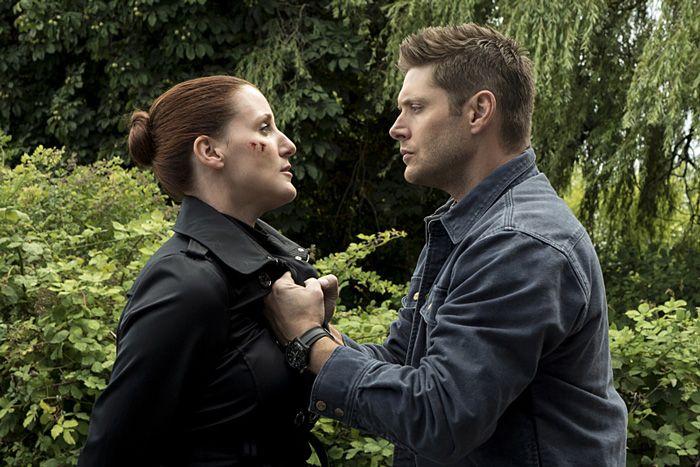 <strong><em>Supernatural</em></strong> - Season 12 photo 4
