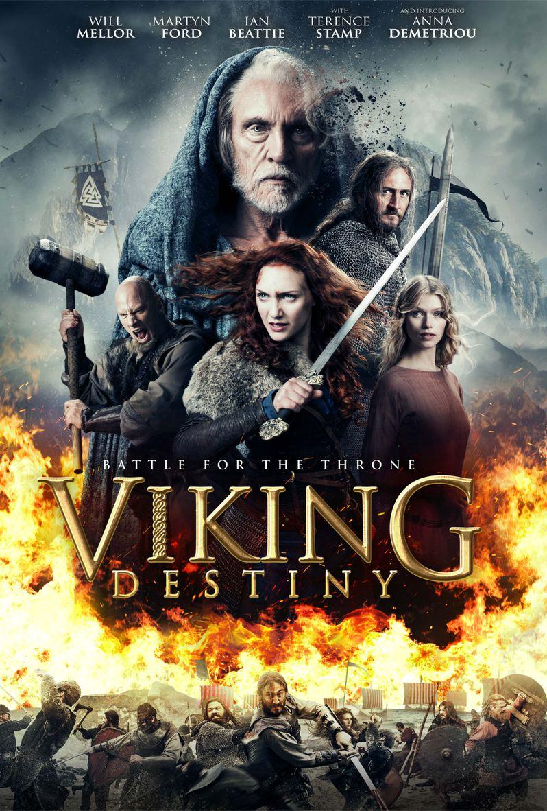 <strong><em>Viking Destiny</em></strong> poster
