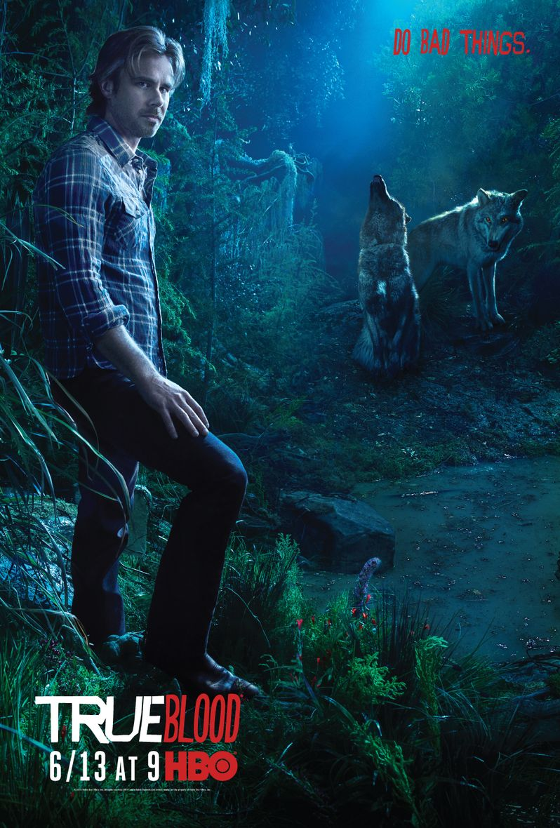 <strong><em>True Blood</em></strong> Character Promo: Sam