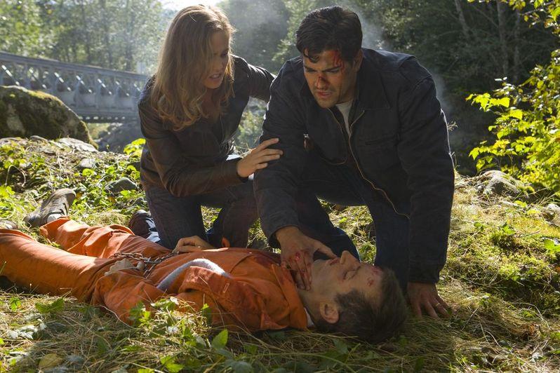 Director Robert Lieberman talks <strong><em>The Tortured</em></strong>, debuting in theaters June 15th