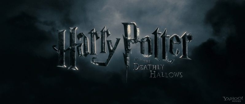 Harry Potter and the Deathly Hallow Trailer Still #1