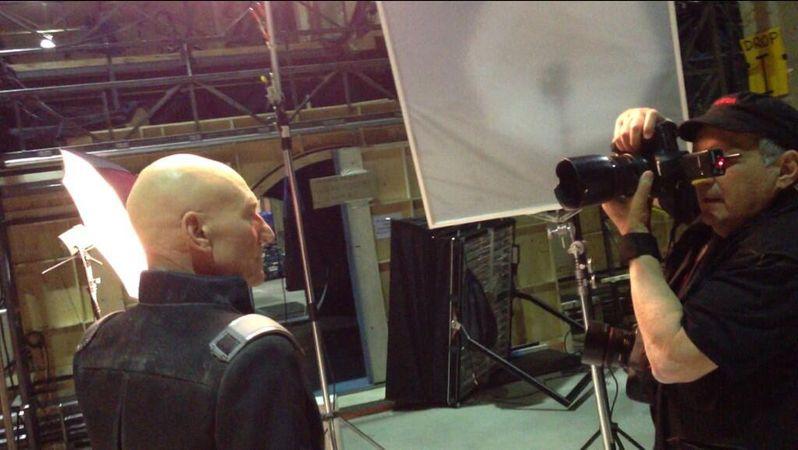 <strong><em>X-Men: Days of Future Past</em></strong> Set Photo #1