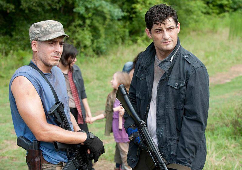 <strong><em>The Walking Dead</em></strong> Dead Weight Photo 4