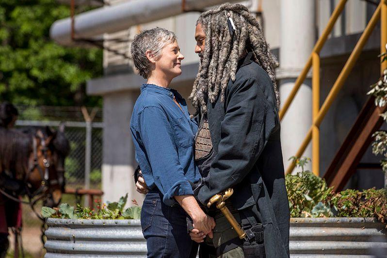 Walking Dead Season 9 Photo #8