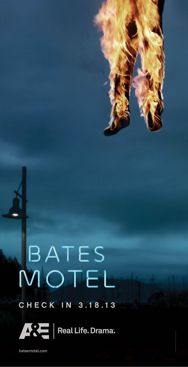 <strong><em>Bates Motel</em></strong> Promo Art 2