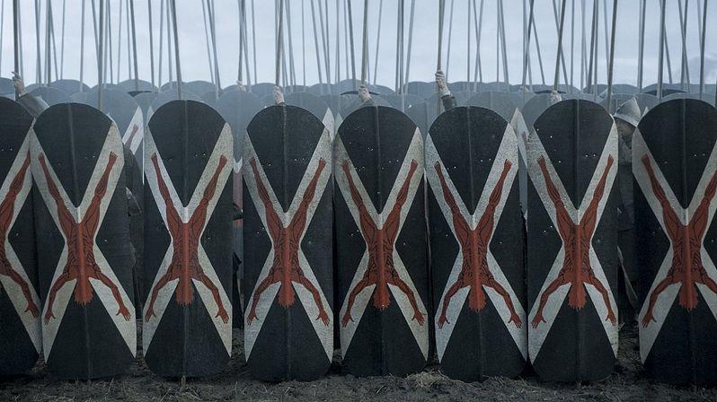 <strong><em>Game of Thrones</em></strong> Battle of the Bastards Photo 5