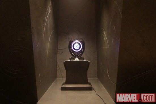 <strong><em>Thor</em></strong> Odin's Vault Photo #5