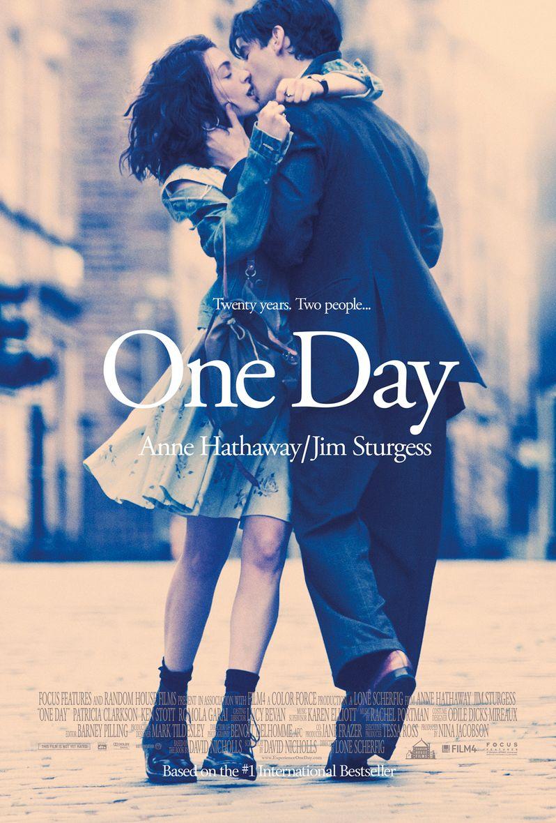 <strong><em>One Day</em></strong> Poster