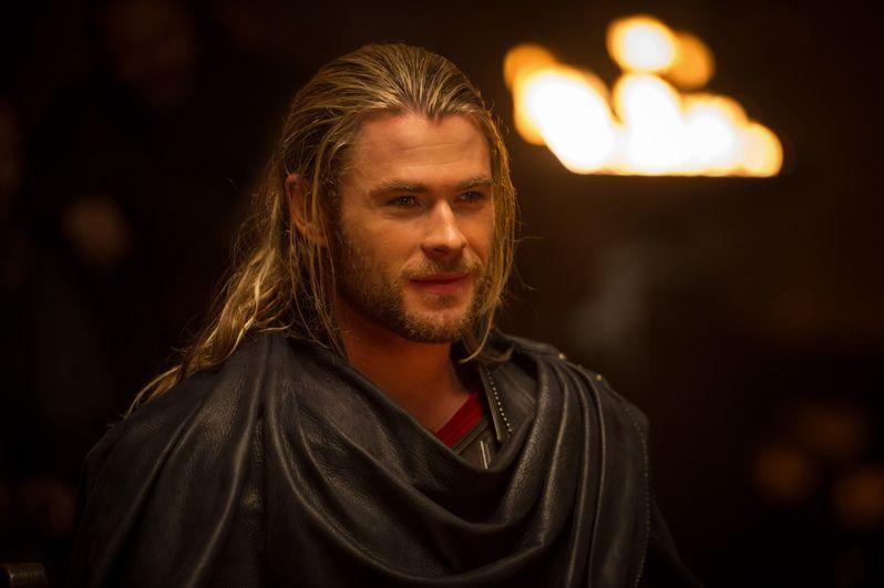 <strong><em>Thor: The Dark World</em></strong> Photo 14 photo 6
