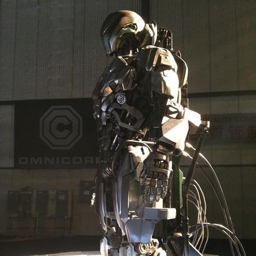 <strong><em>RoboCop</em></strong> Photo 2