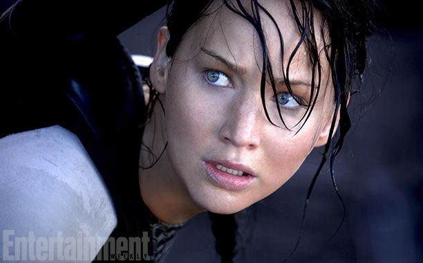 <strong><em>The Hunger Games: Catching Fire</em></strong> Photo 1