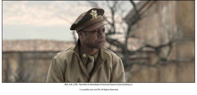 <strong><em>Red Tails</em></strong> photo 3