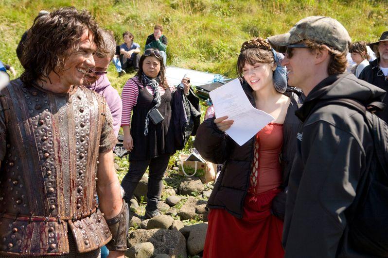 James Franco in <strong><em>Your Highness</em></strong>