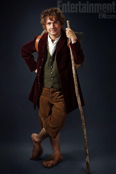 The Hobbit photo 8
