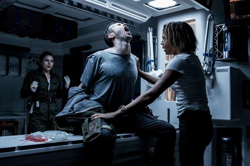 <strong><em>Alien: Covenant</em></strong> photo 2