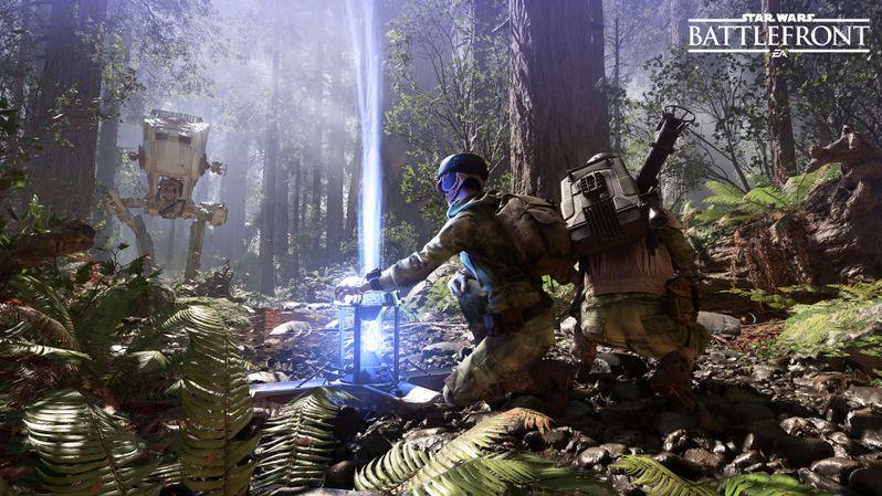Star Wars photo 6