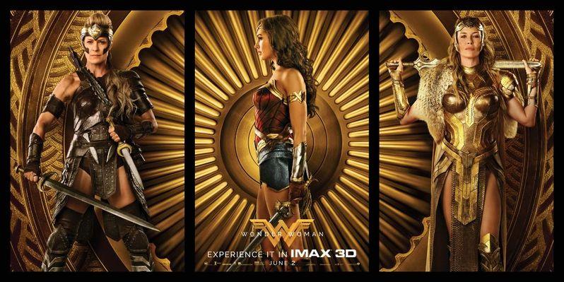 <strong><em>Wonder Woman</em></strong> photo 5