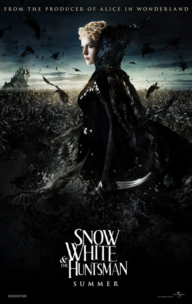 <strong><em>Snow White and the Huntsman</em></strong> Poster #3