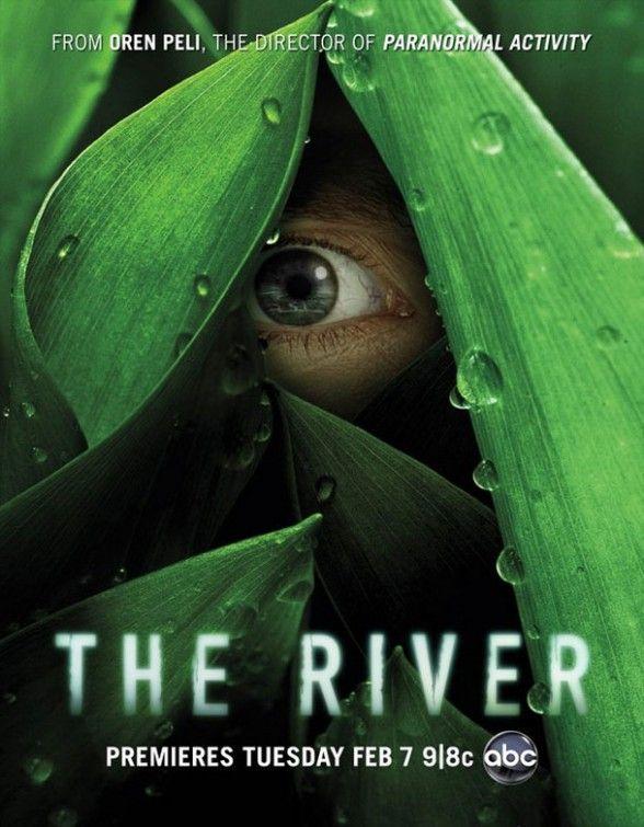 Oren Peli discusses <strong><em>The River</em></strong>