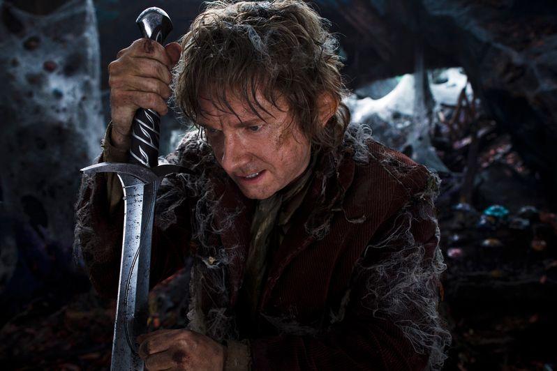 <strong><em>The Hobbit: The Desolation of Smaug</em></strong> Photo 1