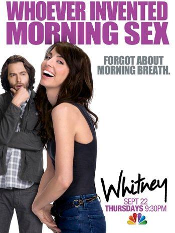 <strong><em>Whitney</em></strong> Season 1 Poster