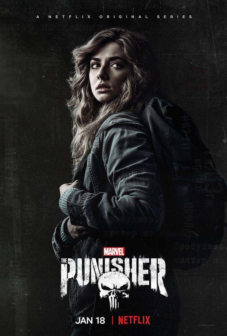 <strong><em>The Punisher</em></strong> - Season 2 photo 3