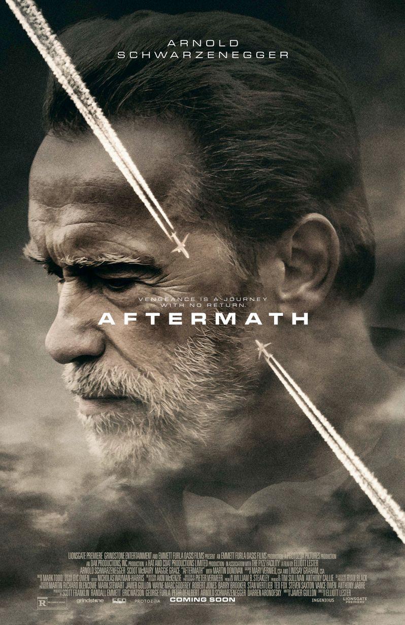 <strong><em>Aftermath</em></strong> Poster