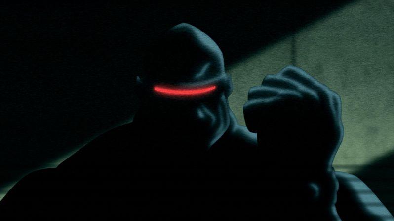 Batman The Dark Knight Returns Part 1 Photo #3