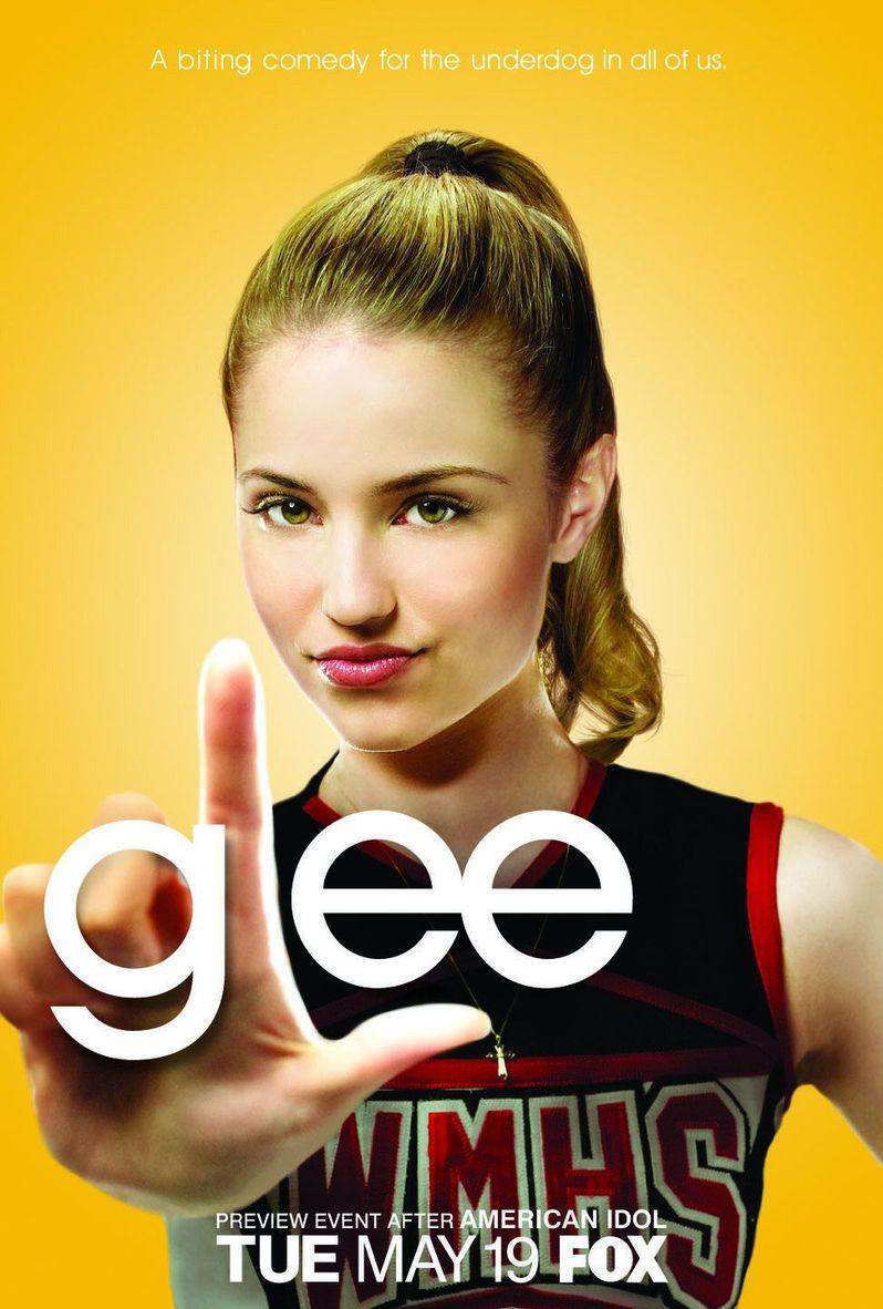 <strong><em>Glee</em></strong> live concert tour announced