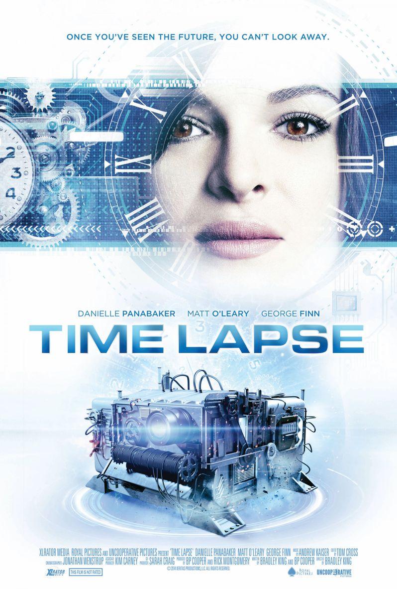 <strong><em>Time Lapse</em></strong> Poster