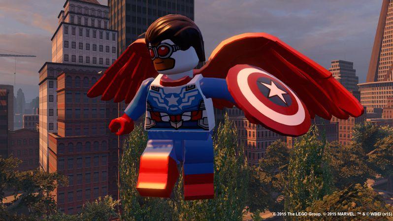 The Avengers photo 1