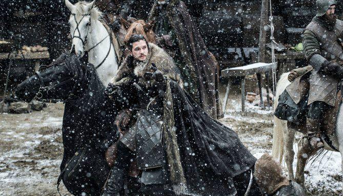 <strong><em>Game of Thrones</em></strong> - Season 7 photo 2