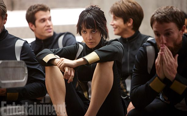 <strong><em>The Hunger Games: Catching Fire</em></strong> Photo 3