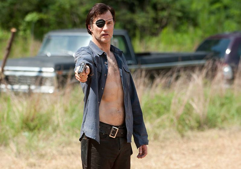 <strong><em>The Walking Dead</em></strong> Dead Weight Photo 2