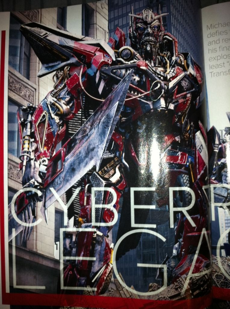 <strong><em>Transformers: Dark of the Moon</em></strong> Photo #5